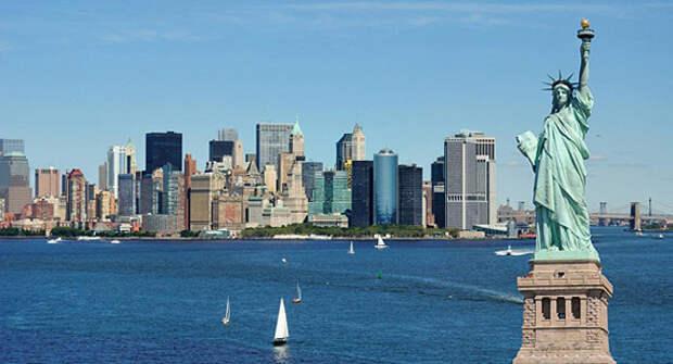 Другой Нью-Йорк