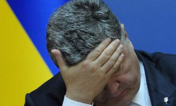 """""""Горячий прием"""": пьяный Порошенко, огрызаясь, выступил перед жителями Мариуполя - горожане дали неожиданный отпор"""