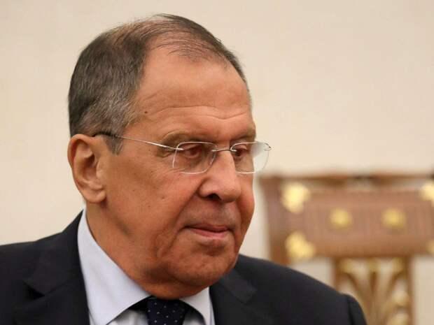 Лавров: РФ представила доказательства вмешательства США в российские выборы
