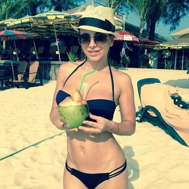Диета Ани Лорак: минус 7 кг за 10 дней
