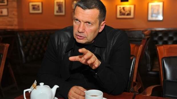 """""""Освенцим сам по себе вдруг самораспустился?"""": Соловьёв посоветовал ушедшей в отказ Польше прийти в чувство"""