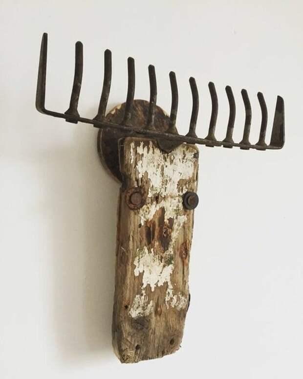 2. Если не для хранения, то в качестве декора вторая жизнь старых вещей, идеи, новая жизнь, переделка, фото