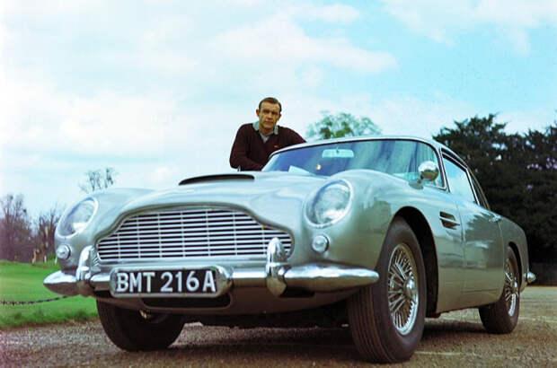 Пожалуй самый знаменитый автомобиль.  Фото: businessman.ru.