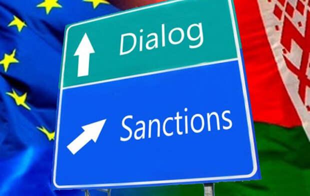 Литовцы неожиданно для себя осознали опасность санкции США против Белоруссии
