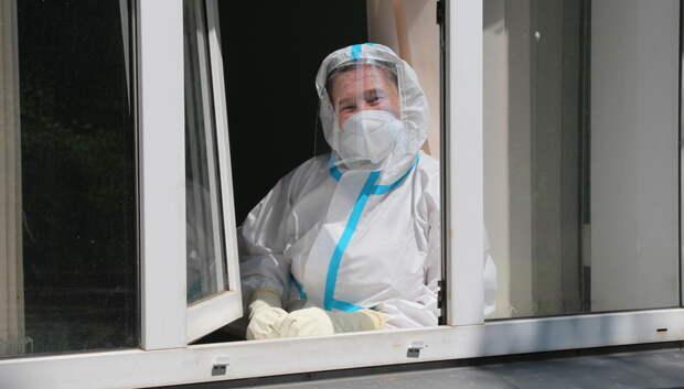 Подмосковные обсерваторы приняли более 6,3 тыс человек с начала пандемии в стране