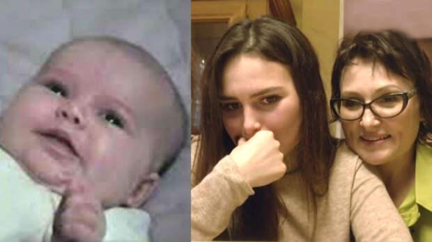 Маша Синельникова. Как полиция проморгала младенца на соседней улице?
