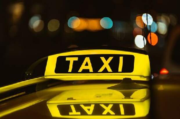 Таксист из Тамбова поборется за звание лучшего на всероссийском конкурсе