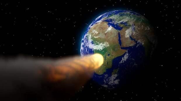 Астроном рассказал, какие астероиды представляют угрозу для Земли и как от них спастись