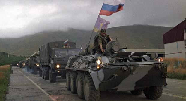 Слово Шойгу. Россия возвращается на Балканы
