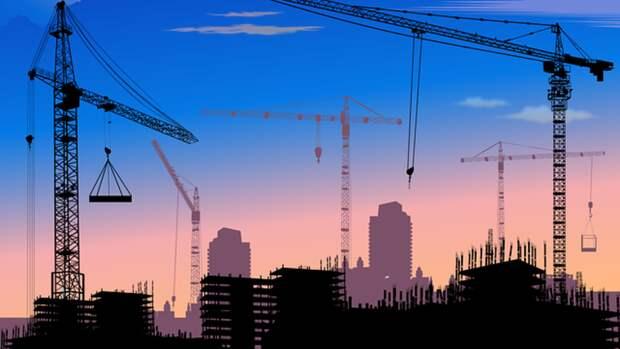 Тюменская область является лидером по строительству жилья