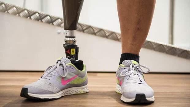 В России улучшили техническое оснащение инвалидов