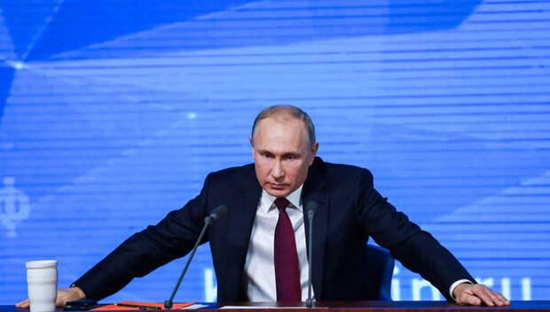 """""""Пусть потом не пищат"""": Путин жестко приложил США"""