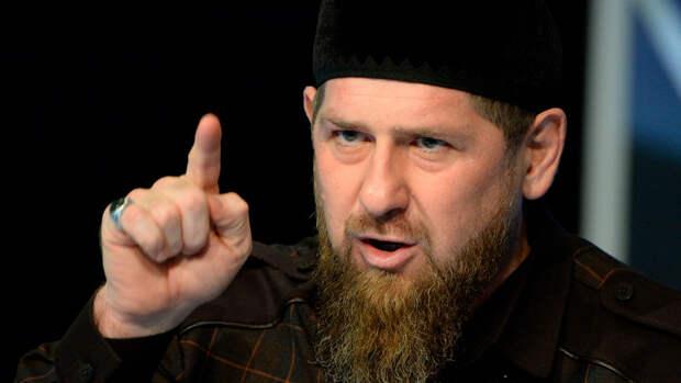 Кадыров ответил на вопрос о планах возглавить Чечню