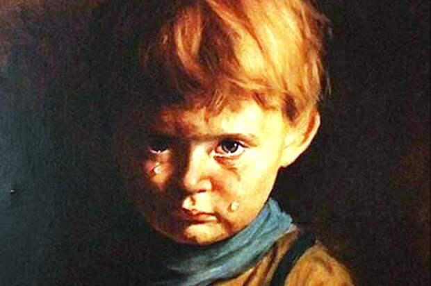 «Проклятые» картины, которые приносили несчастья всем, кто имел с ними дело