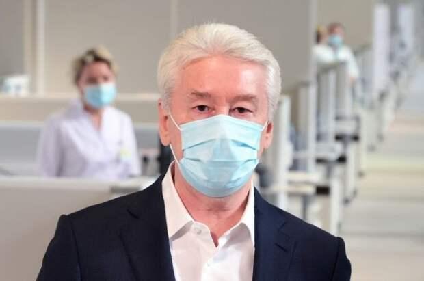 В Москве продлены выходные, чтобы приостановить рост заболеваемости