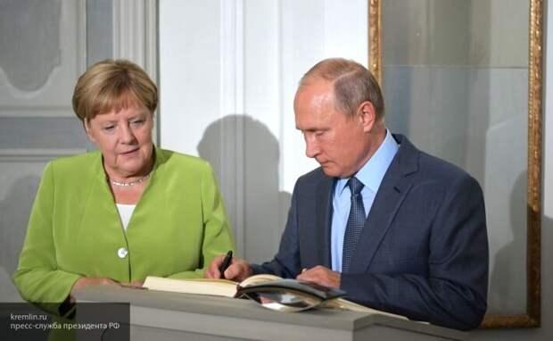 Шлунд объяснил, почему считает глупостью выплату репараций Польше Германией и Россией