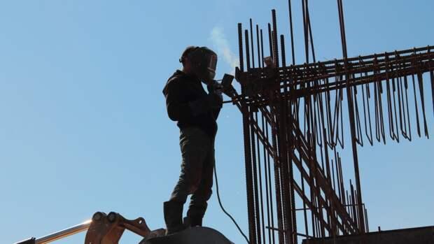 Путин заявил о необходимости увеличить объемы строительства жилья