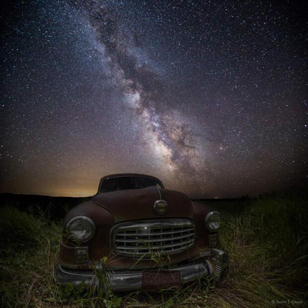 Stardust and Rust - Nash Motors by Aaron Groen on 500px