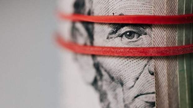 Критический уровень: госдолг США превысил размер экономики
