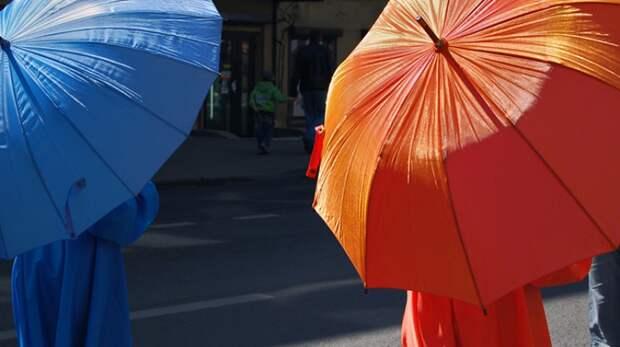 Похолодание и дожди придут в Приморье в начале августа