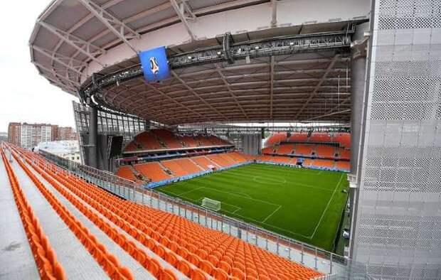 Оперативный штаб РПЛ опроверг ковидную вспышку в «Урале» - матч 5-го тура состоится по расписанию