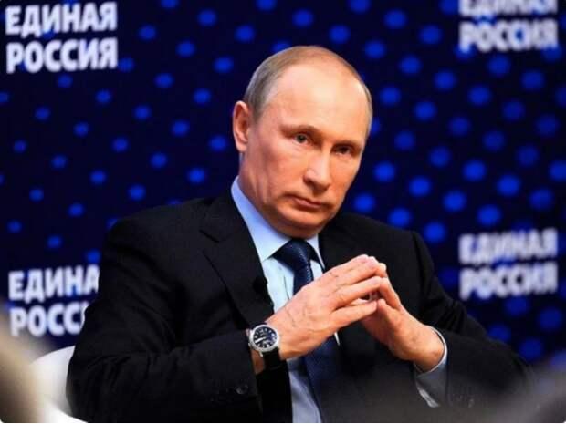 Что будет делать Путин если «Единая Россия» проиграет выборы???
