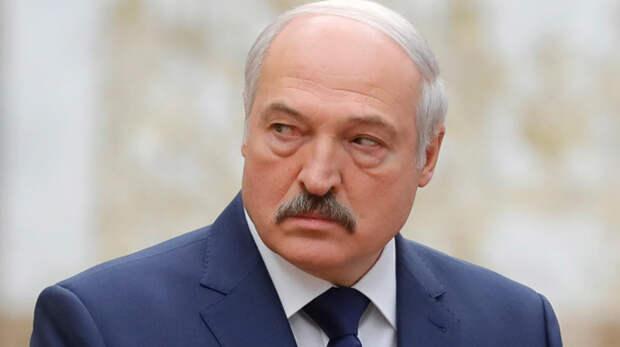 Лукашенко превращает Белоруссию в концлагерь