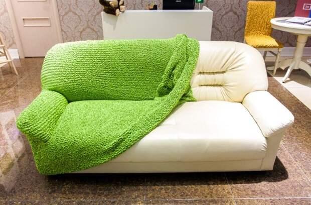Самый доступный вариант - изделие из простой ткани на липучках или молнии / Фото: ae01.alicdn.com