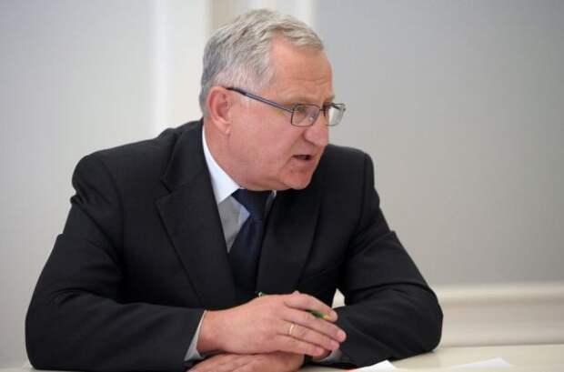 Совбез РФ разработает меры борьбы с угрозами от западных биолабораторий