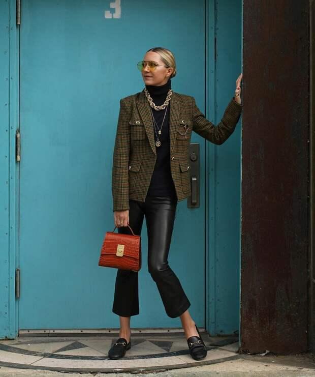 С чем носить капри: 15 практичных вариантов для любого случая