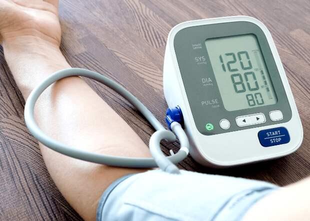 Самый точный метод измерения давления придумал россиянин. /Фото: cnet.com