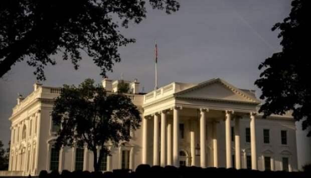 Белый дом обсудил с мэрами городов США борьбу с вирусами-вымогателями