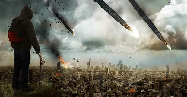 4 пугающих и апокалиптичных, но малоизвестных пророчеств о Будущем