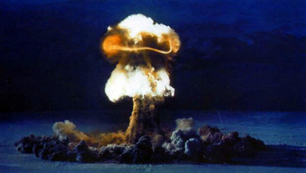 Счетная палата США: власти не смогут отразить ядерную атаку террористов