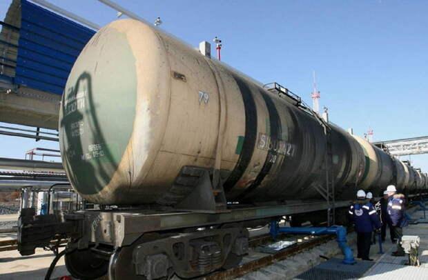 Новая «зрада»: Украина импортирует дорожный битум из России