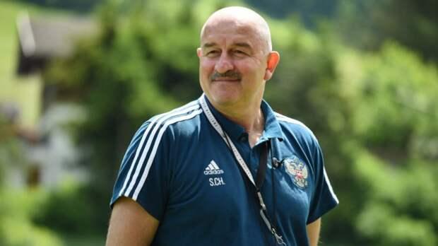 Футбольная сборная России поздравила соотечественников с Днем Победы