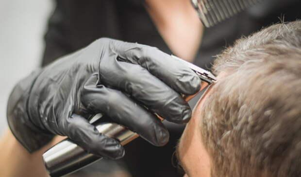 Тюменские парикмахеры имастера маникюра смогут зарабатывать более 50 тысяч рублей