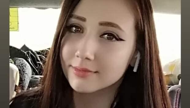 В Подольске разыскивают 14‑летнюю девочку, пропавшую пять дней назад