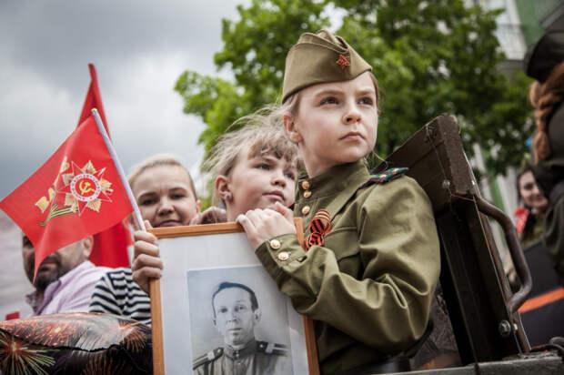 Манифест к российской молодежи: за что нужно любить Родину
