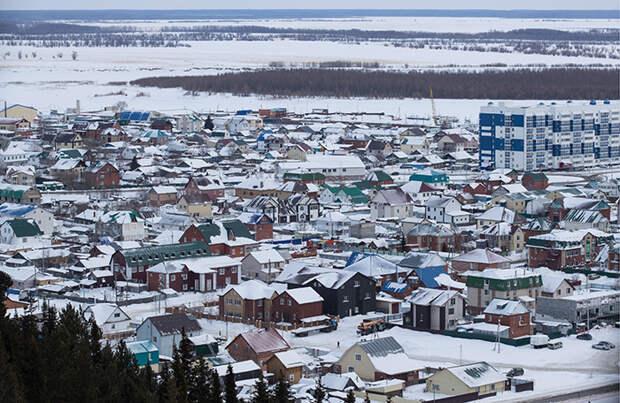 Регионы России, где проживают самые состоятельные семьи
