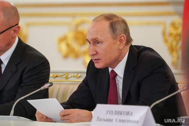 В Кремле объяснили предстоящее повышение налогов