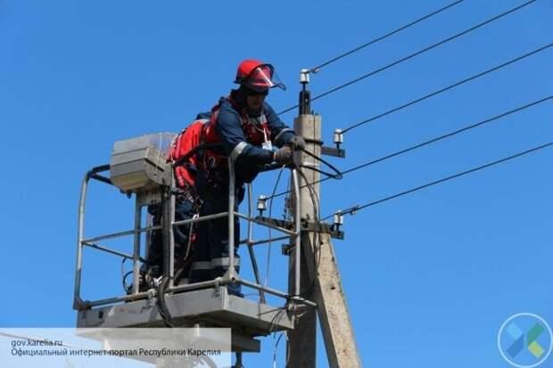 На Украине могут снова повыситься тарифы на электроэнергию