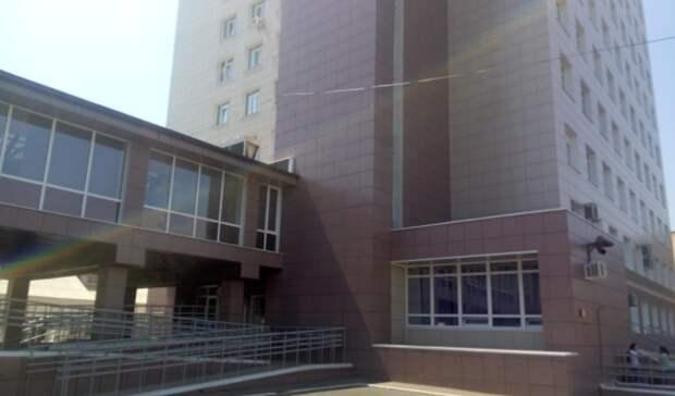 Два главных отделения воренбургской больнице Пирогова возобновят работу с 1 мая