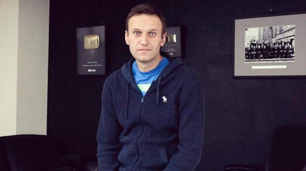 Германия может скрывать выход Навального из комы в геополитических целях