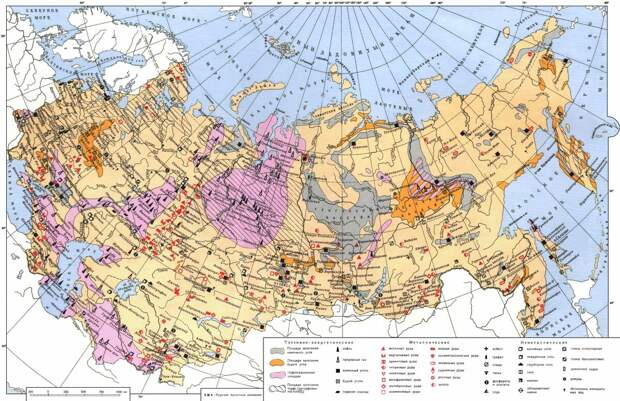 Самодостаточна только Россия.