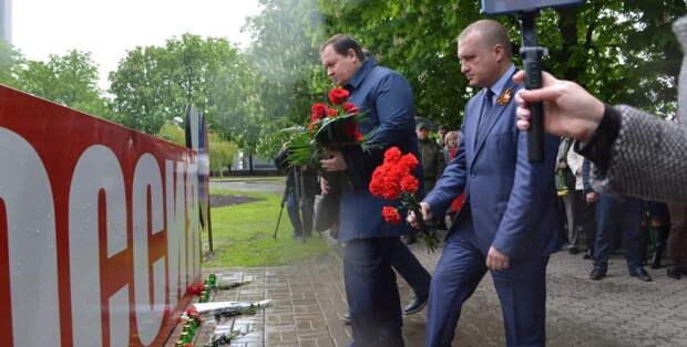 ДНР почтила память погибших в Казани. Украина отказалась