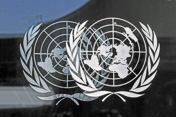 Генсек ООН рассказал, как решить конфликт Израиля и Палестины