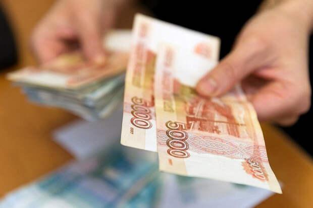 В России ветераны получат выплаты ко Дню Победы