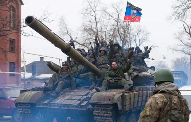 Кто стоит за Донбасс   Война   Аналитическая служба Донбасса