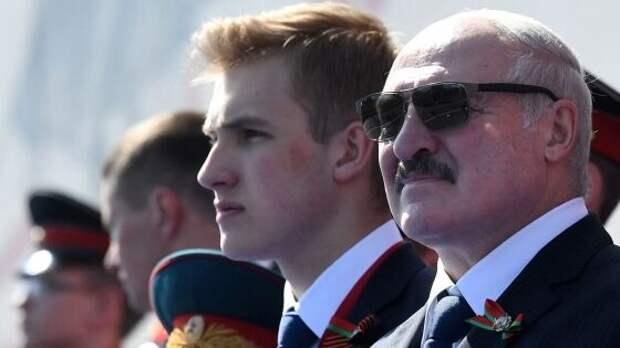 Рар объяснил, кому Лукашенко может доверить управление Белоруссией